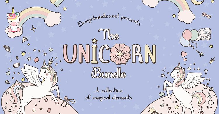 The Unicorn Bundle