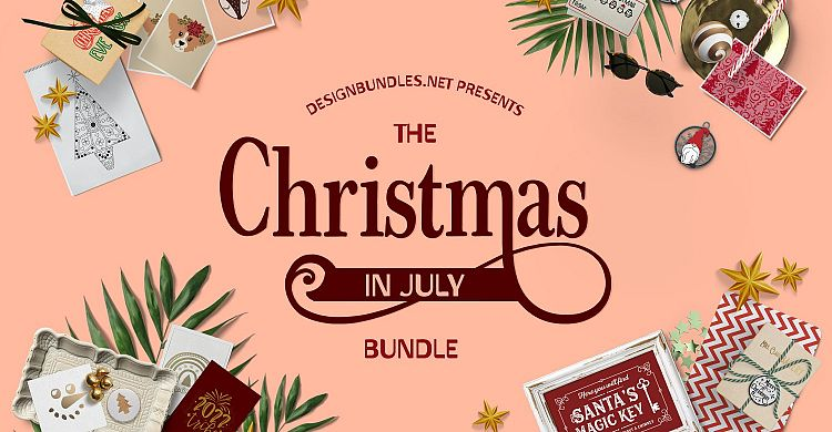The Christmas In July Bundle