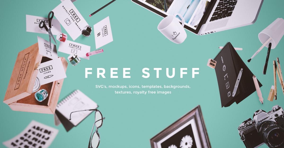 free design resources design bundles