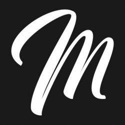 MJB Letters Avatar