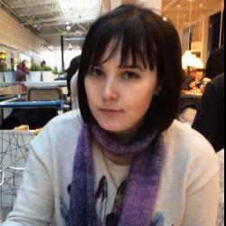 Aleksandra Slowik avatar