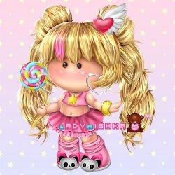 LadyMishka avatar