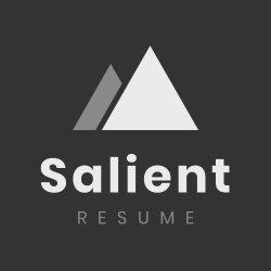 SalientResume avatar