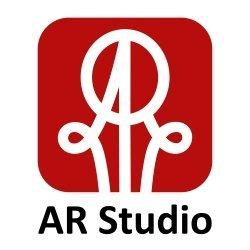 AR studio avatar
