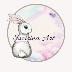 Savirinaart avatar