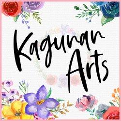 Kagunan Arts avatar