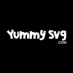 Yummy SVG avatar