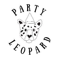 Party Leopard Design Avatar