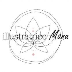 Illustratrice Manu avatar
