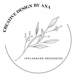 CreativeDesignbyAna avatar