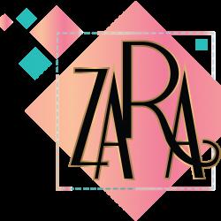 Zara for creative art avatar