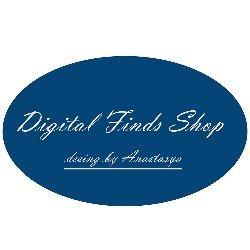 DigitalFindsShop avatar