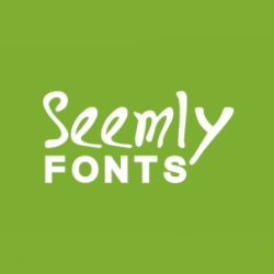Seemly Fonts Avatar