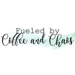 Fueled by Coffee & Chaos avatar
