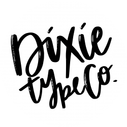 Dixie Type Co avatar