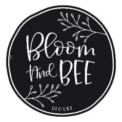 BloomAndBeeDesigns avatar