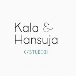 Kala and Hansuja studio avatar