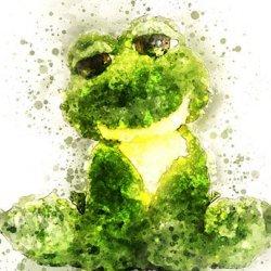 LittleFrog avatar
