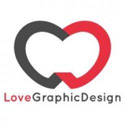 Love Graphic Design avatar