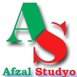 AfzalStudyo avatar