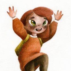 Leska avatar