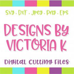 Designs By Victoria K Avatar