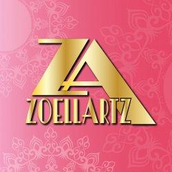 Z O E L L A R T Z avatar