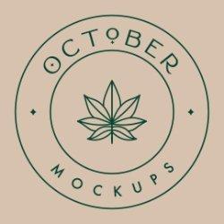 October Mockups Avatar