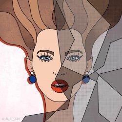 LiuBi Art avatar