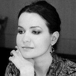Nadezhda Shu avatar