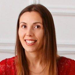 Liubov Varfolomeeva avatar