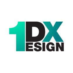 1dx Design avatar