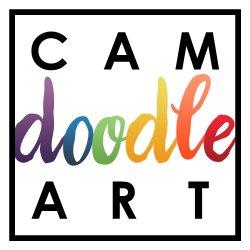 CamDoodleArt avatar