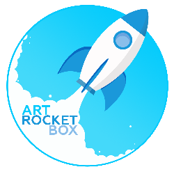 Art Rocket Box Avatar