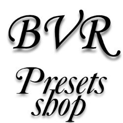 BVR Presets Shop avatar