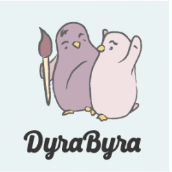 DyraByra avatar