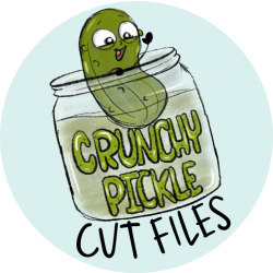 Crunchy Pickle Avatar
