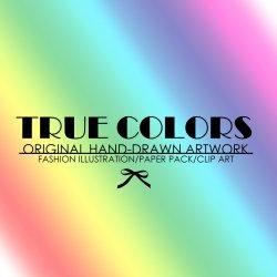 TrueColorsOHA avatar
