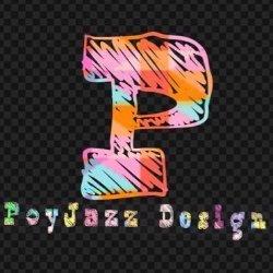 PoyJazz Design Avatar