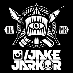JAKE JARKOR Avatar