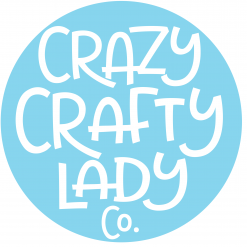 Crazy Crafty Lady Co Avatar