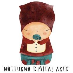 NotturnoClipArt avatar