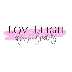 LoveLeighDownloads avatar