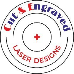Cut & Engraved Laser Designs Avatar