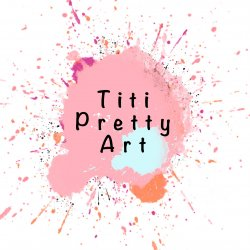 Titi Pretty Art Avatar
