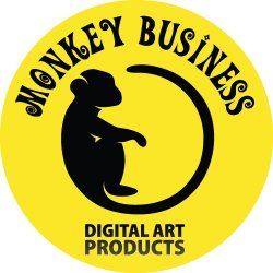 Monkey Business Digital Art avatar