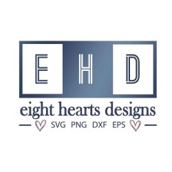 Eight Hearts Designs avatar