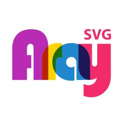 Aray SVG Avatar