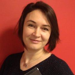 Zazulina Tanya avatar