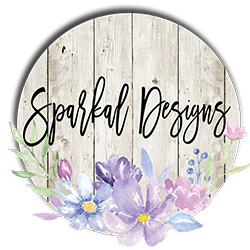 Sparkal Designs avatar